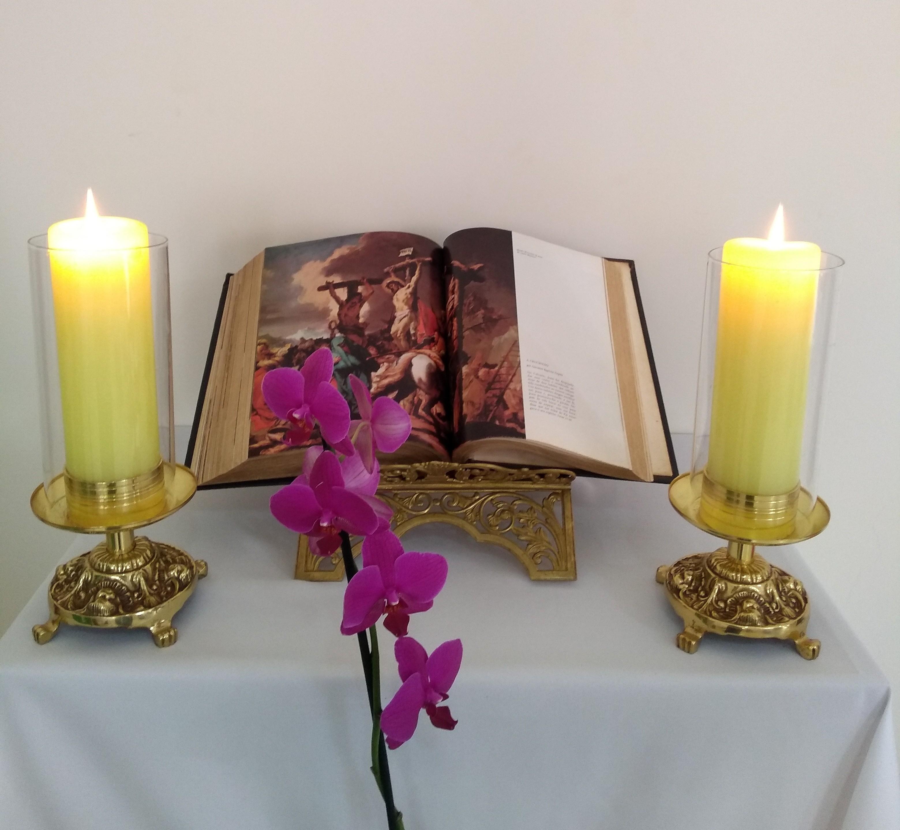 SETEMBRO O MÊS DA BÍBLIA
