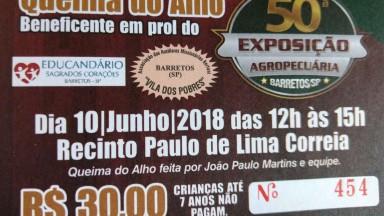 EM PROL DA VILA DOS POBRES